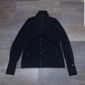 Nike Womens Track Jacket Large